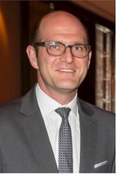 Vincent Poulingue nommé directeur général du Palacio das Cardosas et du Crowne Plaza de Porto - Crédit Photo : IHG