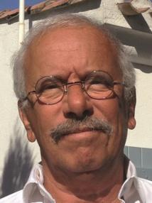 Christian Orofino, co-président de l'Observatoire géopolitique écotouristique (Obget) - DR