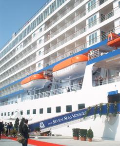French Riviera Cruise Club : 2010 sera une grande année