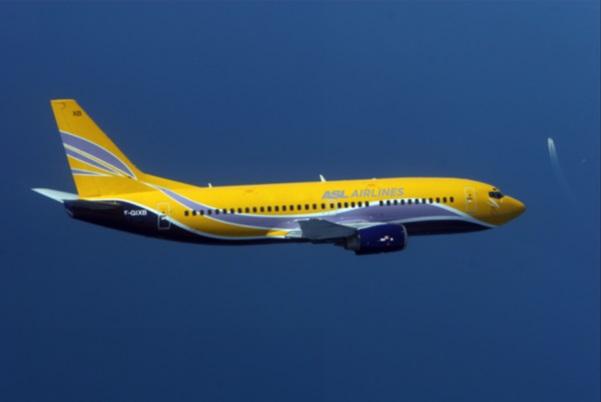 Paris - Alger : ASL Airlines lance une nouvelle classe Premium Business et une nouvelle offre tarifaire - DR