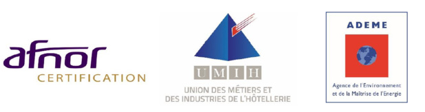 Tourisme durable : l'UMIH, AFNOR Certification et l'ADEME deviennent partenaires