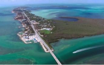 Après Irma, la région des Keys accueille les visiteurs depuis le 1er octobre 2017 - DR