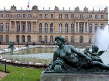 Château de Versailles : 5 000 personnes évacuées pour un objet suspect