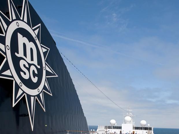 Les bateaux partiront du Havre à destination des fjords norvégiens, ou encore de la méditerranée - Crédit photo : MSC Rights