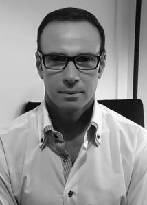 Fabrizio Ciafrone, responsable des ventes BtoC Groupes Paris - DR : TUI France