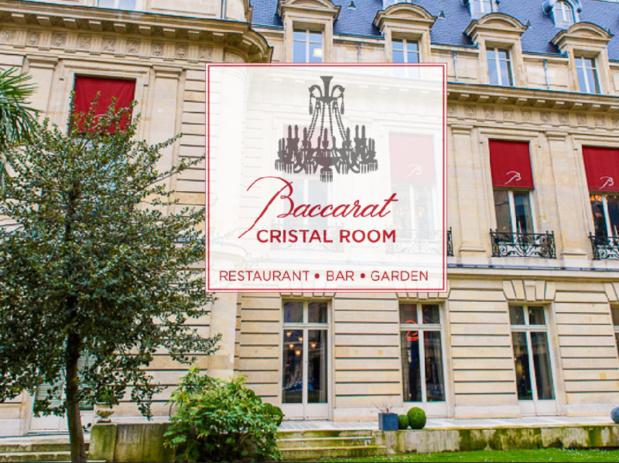 DR Cristal Room