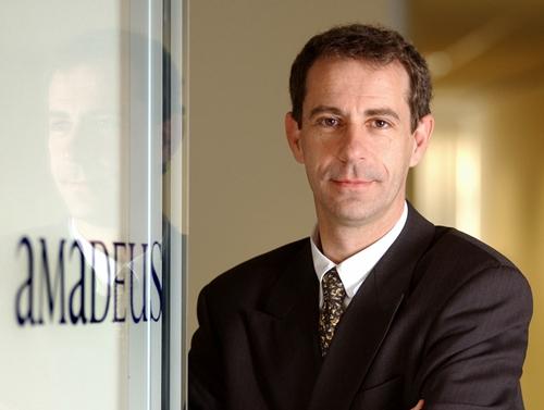 Amadeus France : Arnaud Debuchy succède à Jean-Louis Richard