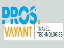 PROS acquiert Vayant Travel Technologies Crédit : PROS