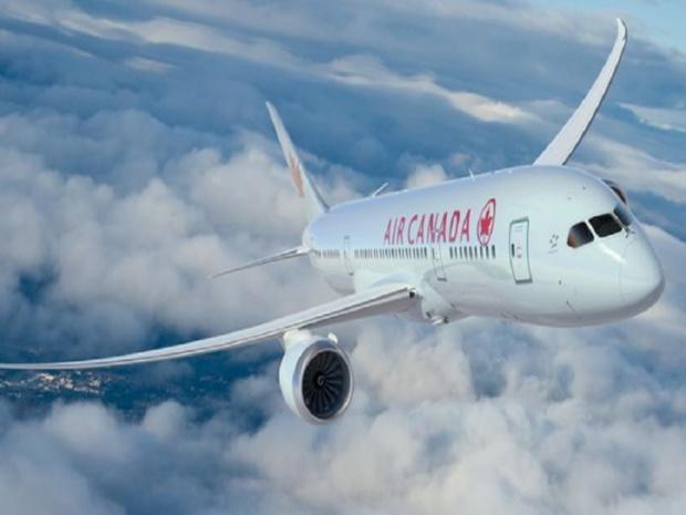 Air Canada et Amadeus s'associent Crédit : Air Canada
