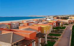 Iberostar a ouvert son 1er hôtel au Cap Vert