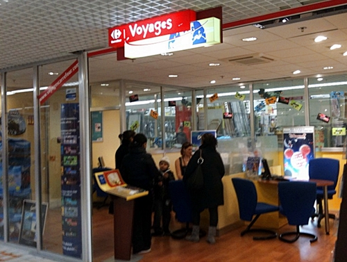 Carrefour Des Agents De Voyages Se Lachent Sur Leurs Conditions Travail
