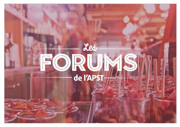 Le 1er Forum APST-BFM Business se déroulera à Lyon le 24 octobre 2017 - DR