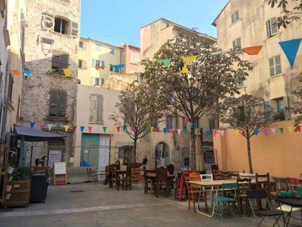 Les ruelles de la vieille ville de Toulon © TourMaG