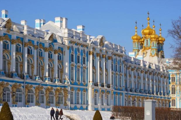 La Russie et Saint-Pétersbourg accueillent la prochaine coupe du monde de foot, l'occasion pour la Maison des Orientalistes de mettre ce pays à l'honneur - Crédit photo : la Maison des Orientalistes