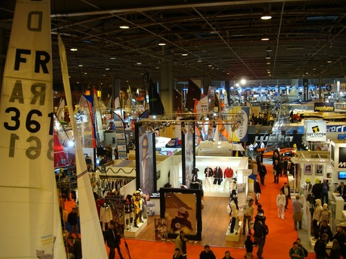 Nautic : moins de quantité mais plus de qualité sur le pavillon tourisme