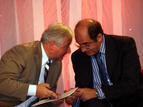 Philippe de Saint Victor, le directeur général de Selectour, a-t-il véritablement touché 200 000 euros pour mener à bien la fusion des réseaux Afat et Selectour ?