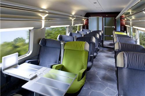 Ouverture à la concurrence : qu'est-ce qui va changer à bord des trains ?