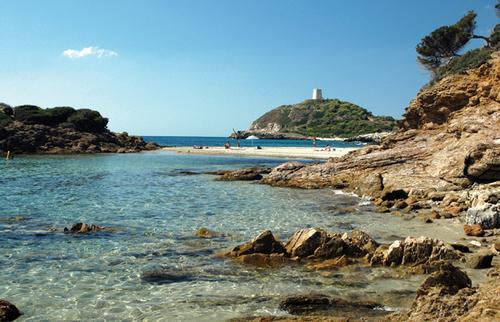 La Sardaigne du Sud part en campagne