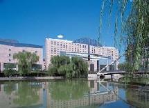 l'hôtel Beijing, un des établissement du groupe