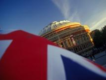DR : Visit Britain