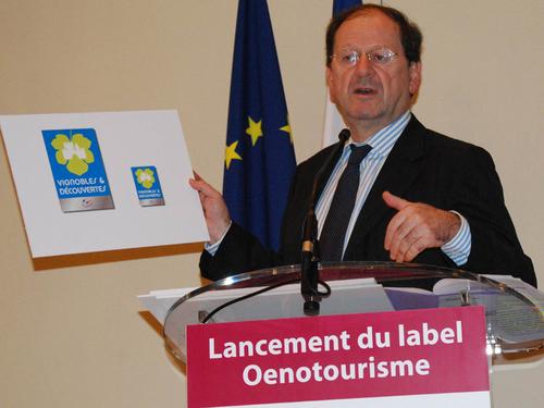 « Vignobles et Découvertes » : un label pour dynamiser les territoires