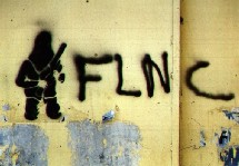 Le FLNC