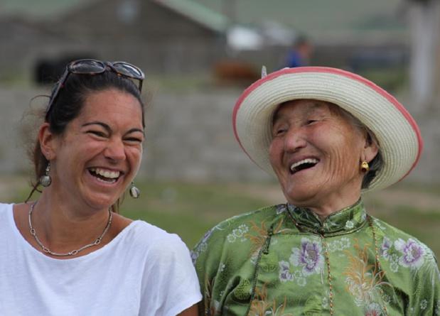 Emotion Planèt candidate aux Palmes du Tourisme Durable. Photo:www.EmotionPlanet.com
