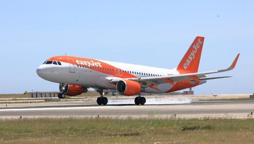 3 avions A320 seront positionnés à Bordeaux - DR Easyjet