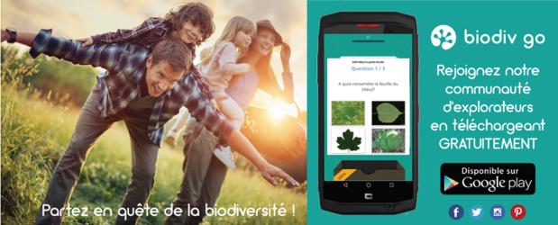 ENEo M2S crée des jeux numériques pour faire découvrir les potentiels du tourisme durable. Photo: ENEO M2S