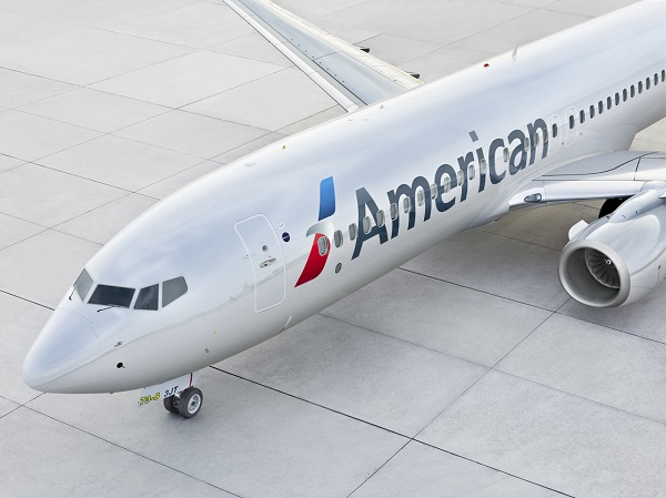 Tous les passagers d'American Airlines au départ de LaGuardia s'enregistreront au terminal B - Crédit photo : American Airlines