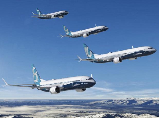photo Boeing France - twitter