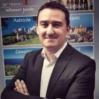 Olivier Velter est le nouveau directeur commercial d'Héliades - DR : Linkedin O. Velter