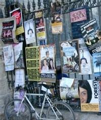 Off du Festival d'Avignon  : 500.000 entrées enregistrées