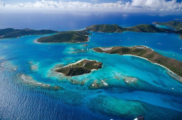 De nombreux événements prévus pour la fin de l'année 2017 sont maintenus - Crédit photo : Office de tourisme des Îles Vierges britanniques