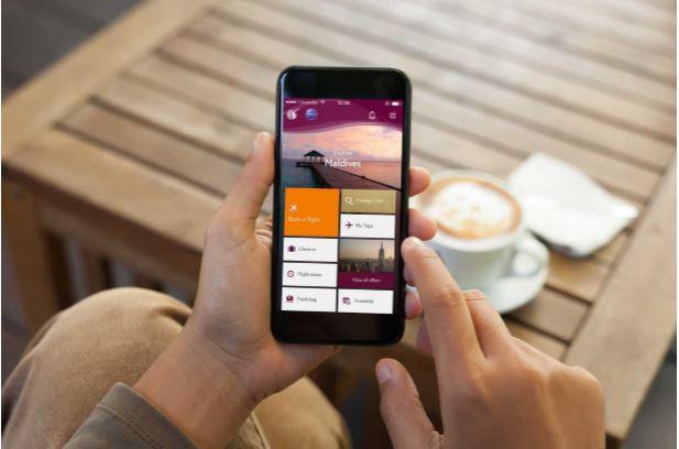 Qatar Airways renforce son offre smartphone