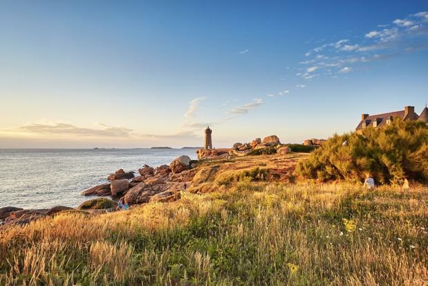 Le CRT Bretagne nominé aux Palmes du Tourisme Durable Photo: Alexandre Lamoureux