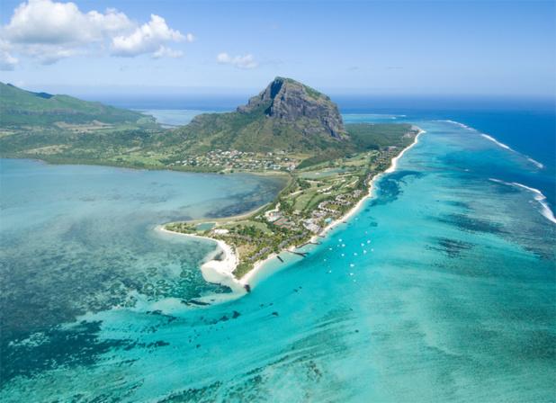 L'île Maurice sera accessible aux ressortissants français avec une simple carte d'identité pendant l'hiver 2017/2018 - DR : creative commons
