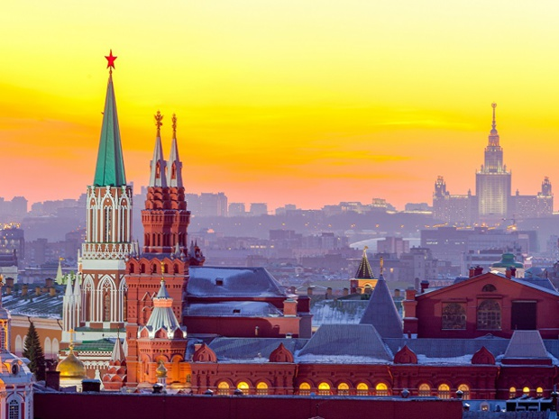 A quelques mois de la Coupe du monde de football, le seul effet palpable pour AMSLAV est une augmentation importante des pris des hôtels en Russie - Crédit photo : AMSLAV