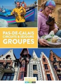 DR : Pas-de-Calais Tourisme