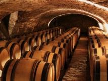 Les visites de caves à futs sont de plus en plus demandées - DR Wine Passport