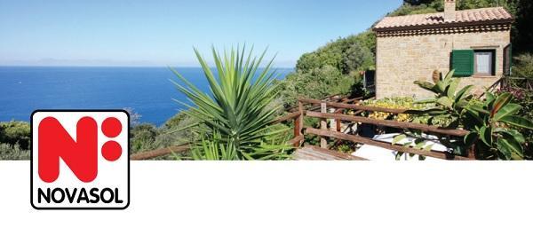 Pour garantir, le meilleur service possible chaque appartement ou villa reçoit la visite et le contrôle d'un recruteur de la société - Crédit photo : Novasol