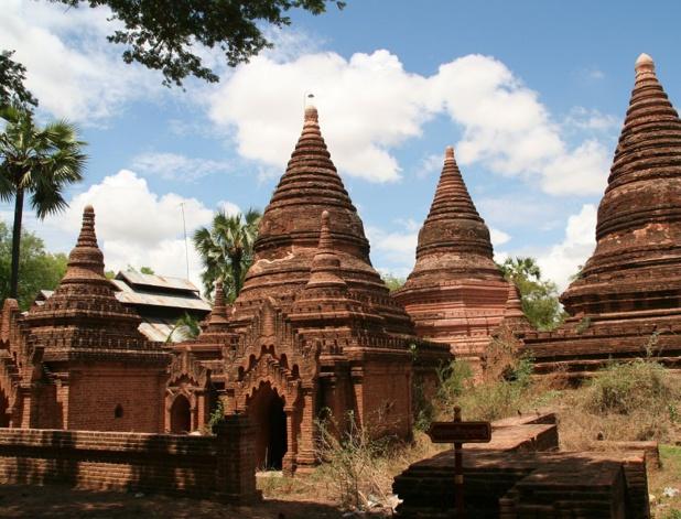 Le tourisme représente en Birmanie une manne financière importante, sur laquelle le gouvernement mise. Mais ça, c'était avant... - DR : JDL