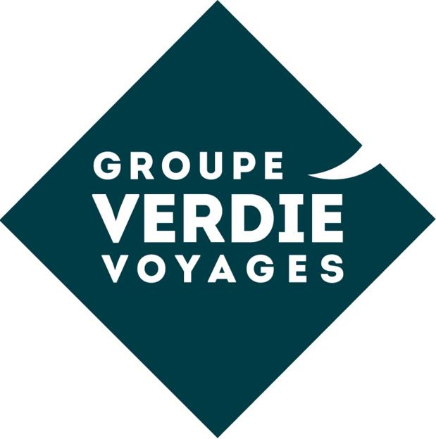 logo DR Verdié Voyages