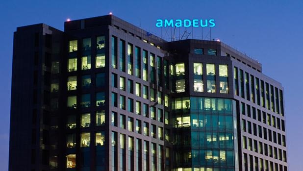 Sur les 9 premiers mois de l'année, dans le secteur de la distribution, le nombre de réservations aériennes des agences de voyages a connu une hausse de 5,1 % - Photo Amadeus