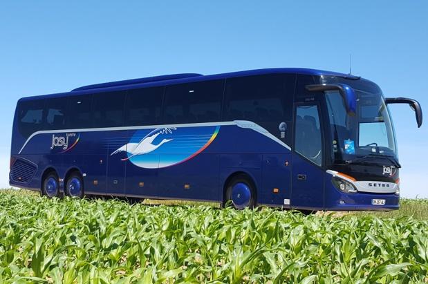 Le groupe dirigé par Josy Schwanger dispose à la fois d'une activité d'autocariste et de distribution de voyages - DR : Josy Tourisme