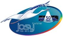DR : Josy Tourisme