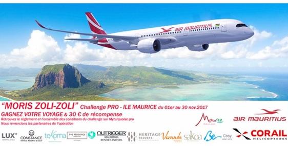 Un chèque de 30 euros pour toutes ventes de voyage à destination d'une des deux îles - Crédit photo : Turquoise TO