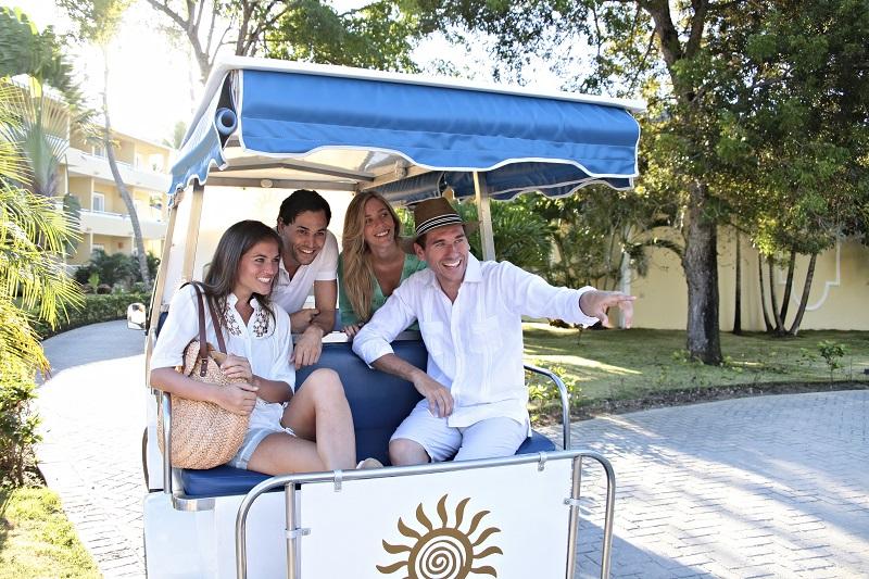 Bahia Principe Hotels & Resorts, au-delà de vos rêves
