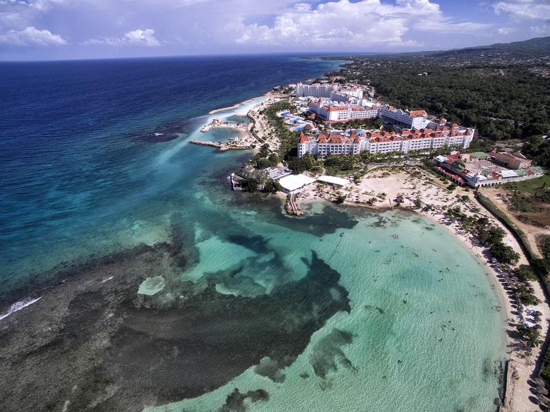 Bahia Principe Hotels & Resorts en Jamaïque