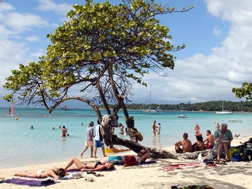 Guadeloupe : le tourisme peut-il contribuer à désamorcer la crise ?